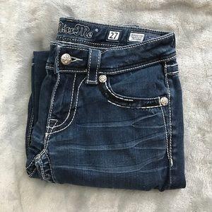 Miss Me Jeans - Miss Me Jeggings